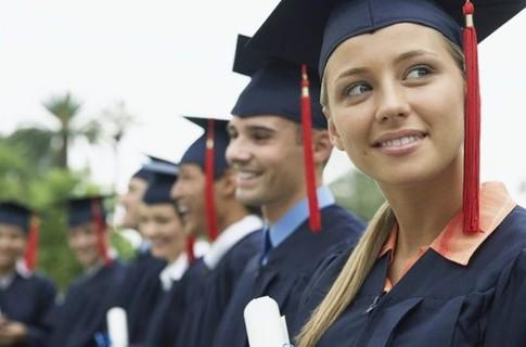 выпуск университета в польше