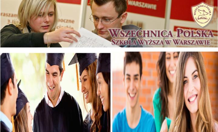 Вшехница польская в Варшаве