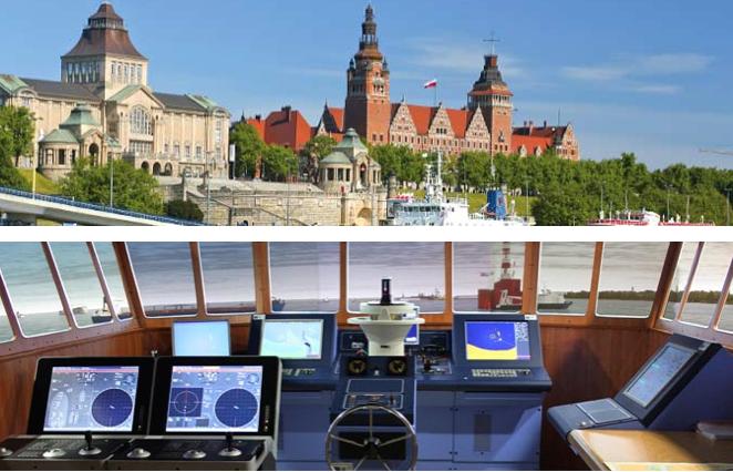 Морская академия в Щецине